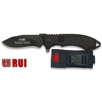 Couteau tactique titane G11 - RUI Tactical Knives