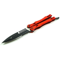 Couteau papillon night fighter - balisong