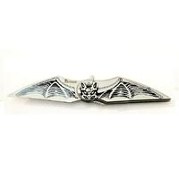 Bat boomerang de jet - gris