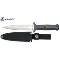 Couteau de botte 22,8cm tactique - dague
