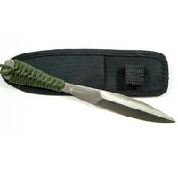 Couteau de lancer 19cm - full tang2