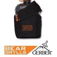 Housse étui pour gourde - GERBER Bear Grylls