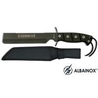 Machette poignard Claymore 33cm - ALBAINOX