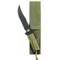 Couteau tactique 19cm militaire - full tang