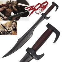 Epée Spartan guerrier 87cm acier - Film 300