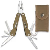 Pince multifonction 9 outils acier - ALBAINOX