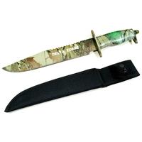 Poignard Delta Force 37,5cm - Couteau camouflage