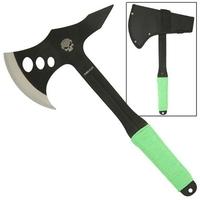 Hachette hache Zombie Killer 35cm - Full tang