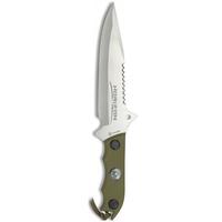 Poignard horizon 29cm + boussole - Couteau ALBAINOX...