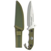 Poignard horizon 24cm + boussole - Couteau ALBAINOX.