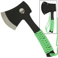 Hachette Zombie Killer 22cm - Full tang tout acier