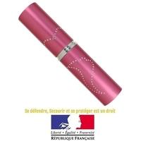Taser tazer électrique rose - Shocker make up 2.800.000 volts.