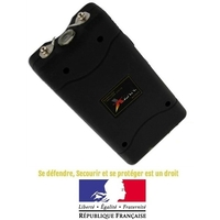 Taser shocker électrique BARACUDA - Tazer Power 3 800 000 volts.