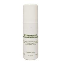 Décontaminant lacrymogène 50ml - Spray première urgence.