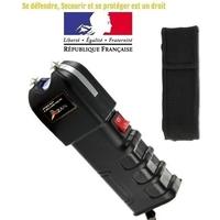 Taser shocker électrique LED - Tazer 2 000 000 volts