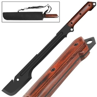 Machette épée Vengeance 63,5cm - Full tang