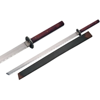 Epée full tang Ninja 95cm - Katana