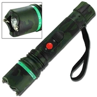Taser shocker électrique LED - Tazer cam 3 800 000 volts