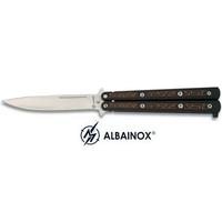 Balisong couteau papillon 22,5cm - ALBAINOX