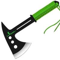 Hachette design Zombie 27cm - Full tang acier.
