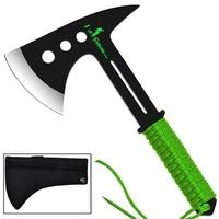 Hachette design Zombie 27cm - Full tang acier