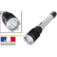 Taser shocker LED - Tazer ultra puissant 9 800 000 volts !