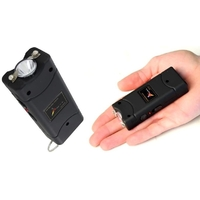 Taser shocker LED compact - Tazer puissant 9 800 000 volts !