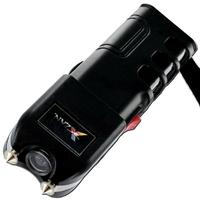 Taser shocker électrique LED - Tazer puissant 9 800 000 volts !.