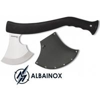 Hachette de survie 33cm hache - compact ALBAINOX