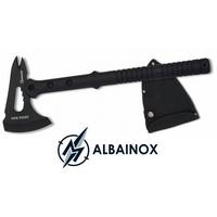 Hache tactique de combat 42 cm hachette - ALBAINOX