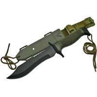 Poignard couteau militaire de combat 31cm