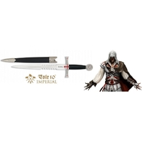 Dague 36cm ASSASSIN CREED - Les Templiers