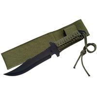 Poignard couteau tactique 29,5cm militaire - Full tang