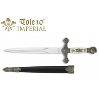 Dague 31cm Chevalier collection - IMPERIAL TOLE10