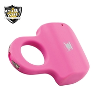 Taser ultra-compact 7,5cm - Tazer puissant 18 000 000 volts !.
