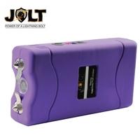 Taser shocker LED  violet - Tazer puissant 46 000 000 volts !.
