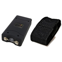 Taser shocker LED compact - Tazer puissant 9 800 000 volts !