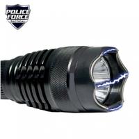 Taser shocker LED tactique - Tazer puissant 8 000 000 volts !..