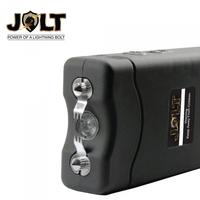 Taser shocker LED noir - Tazer puissant 46 000 000 volts !.