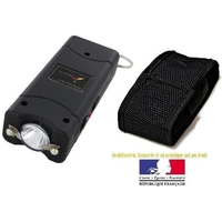 Taser shocker LED compact - Tazer puissant 9 800 000 volts !.