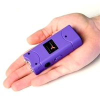Taser shocker 6 800 000 volts ! électrique violet - Tazer Power