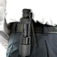 Taser shocker LED police - Tazer puissant 85 000 000 volts !.