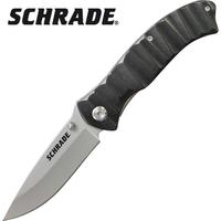 Couteau SCH221BK pliant SCHRADE