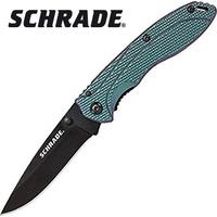 Couteau SCH106ALC pliant SCHRADE