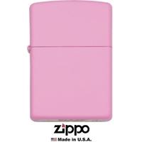 Briquet Zippo officiel - Pink lady rose
