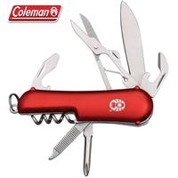 Couteau multifonction COLEMAN modèle SC015