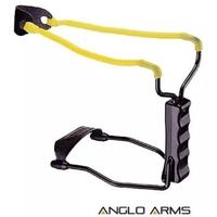 Lance-pierre fronde de précision - ANGLO ARMS