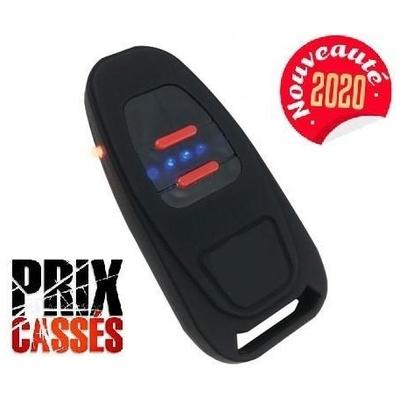 Taser shocker compact porte clé voiture - Tazer 2 000 000 volts !