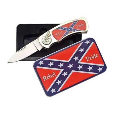 Coffret couteau USA sudiste - RP0929