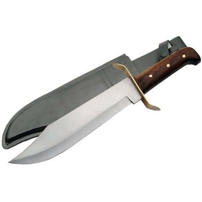 Poignard BOWIE 38,2cm de chasse - couteau